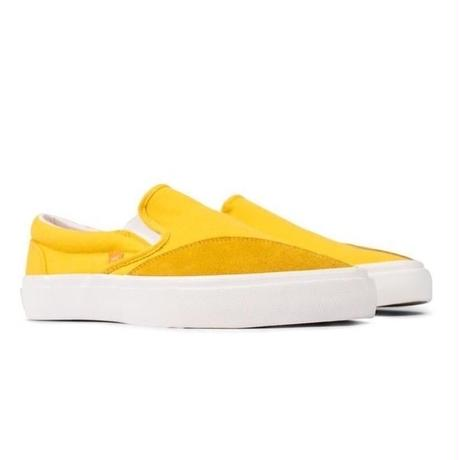 CLEARWEATHER SKATEBOARDING DODDS YELLOW