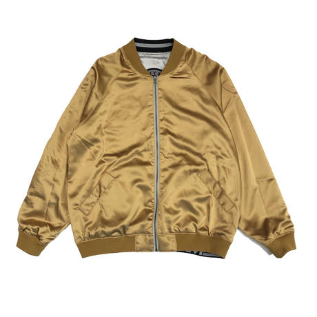 P.A.M  IMPROVED CLINCH SUKAJAN JACKET
