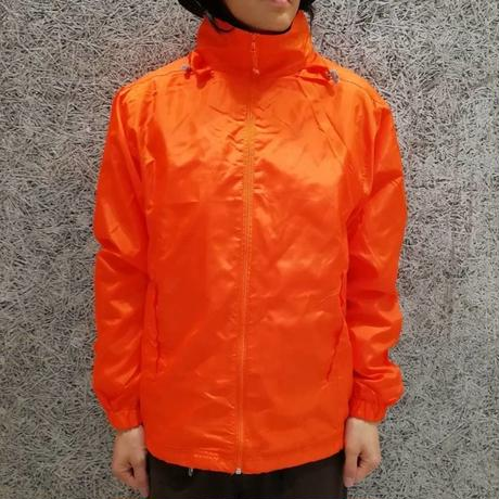 SOUR  SPRINGBREAKER  JACKET ORANGE