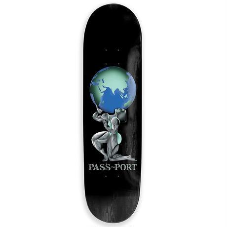 """PASS~PORT """"WORLD"""" POWER SERIES DECK 8.0"""