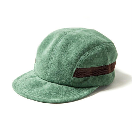 TIGHTBOOTH PRODUCTION PILE CAMP CAP SAGE
