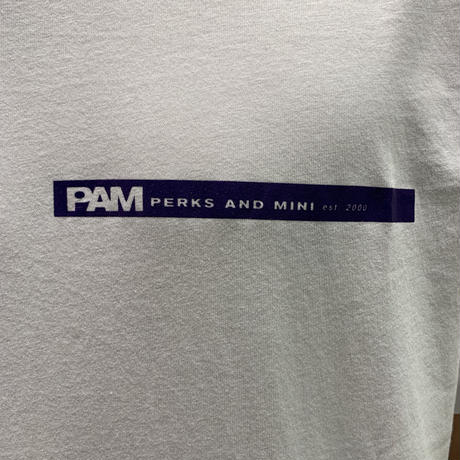 P.A.M  AMBIENT LIGHT  SSTEE  WHITE