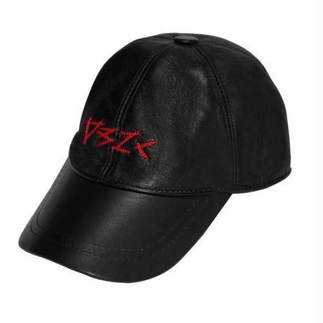 032c  BMC CAP BLACK LEATHER