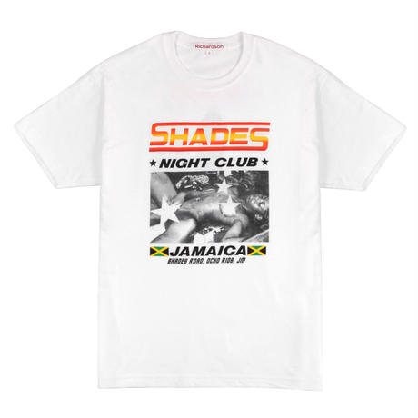 RICHARDSON SHADES T-SHIRTS