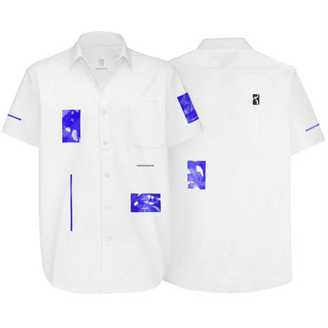 POETIC COLLECTIVE SS-19 FLUID SHORT SLEEVE SHIRTS