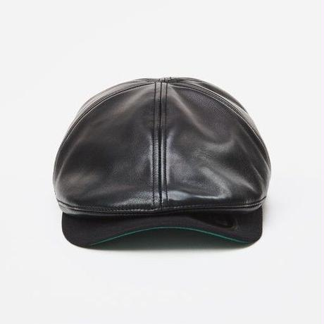 ALEXANDER WANG  SCUBA LEATHER HAT