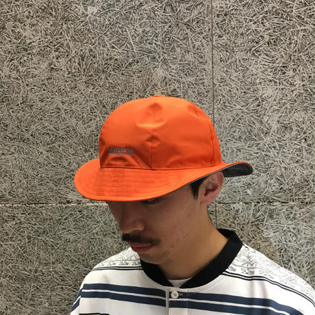 TIGHTBOOTH PRODUCTION BLEATHATEC HAT ORANGE