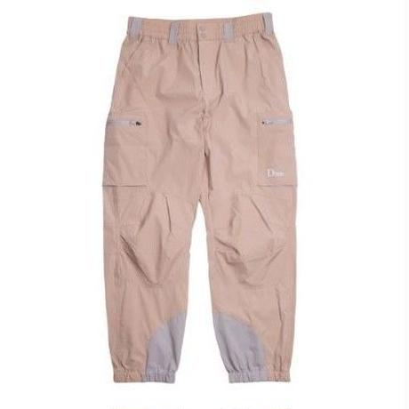 DIME RANGE PANTS TAN
