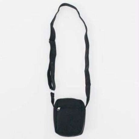 MAIDEN NOIR SHOULDER BAG BLACK