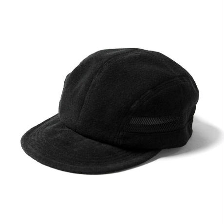 TIGHTBOOTH PRODUCTION PILE CAMP CAP BLACK