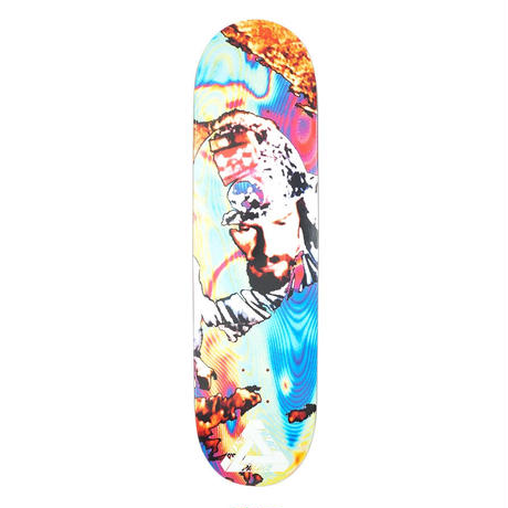 PALACE SKATEBOARDS ABBOTT 8.375inch