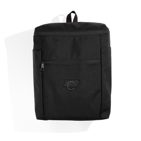 COMA BRAND  BACKPACK BLACK