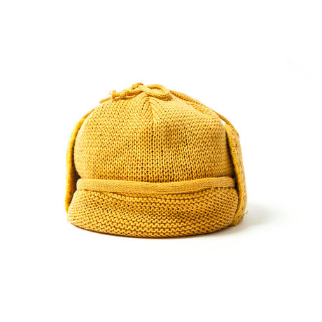 TIGHTBOOTH FLIGHT BEANIE YELLOW