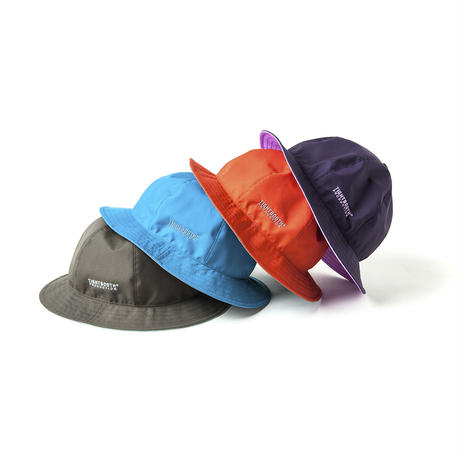 TIGHTBOOTH PRODUCTION BLEATHATEC HAT PURPLE