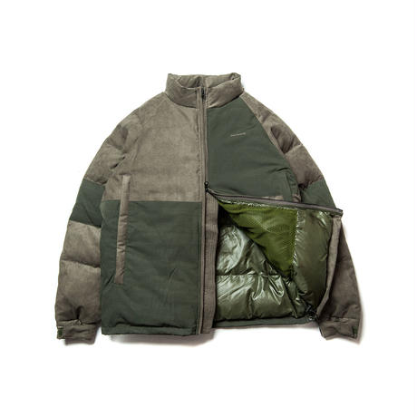 TIGHTBOOTH DOWN JKT OLIVE