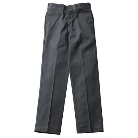 DICKIES 874 WORK PANTS CHARCOAL GREY