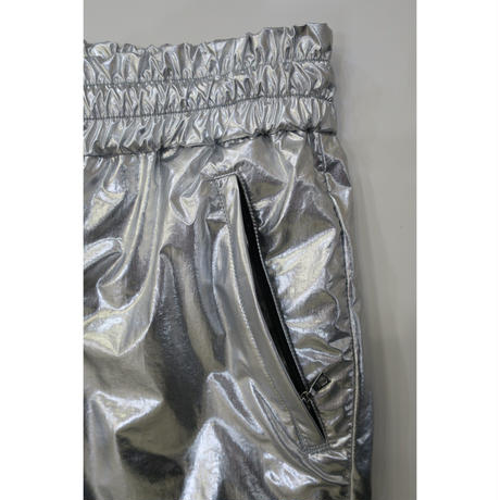 SPACEWALK TROUSERS / SILVER