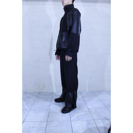2WAY WIDE TRACK PANTS / A-20SS-GEP