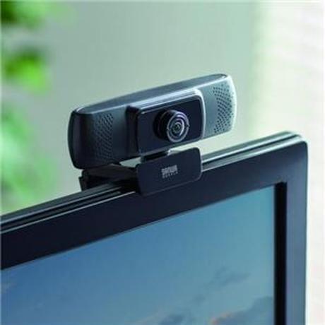 St0010  サンワサプライ 会議用ワイドレンズカメラ