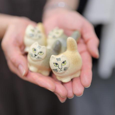 Lisa Larson / mini zoo / cat