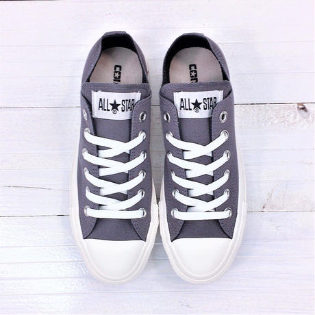 CONVERSE ALL STAR ARMY'S OX グレー