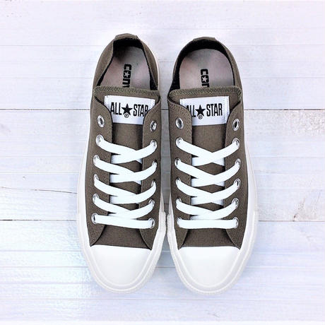 CONVERSE ALL STAR ARMY'S OX オリーブ