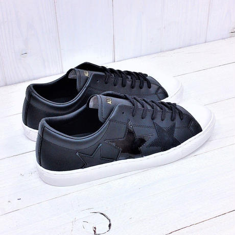 CONVERSE ALL STAR COUPE TRIOSTAR OX ブラック
