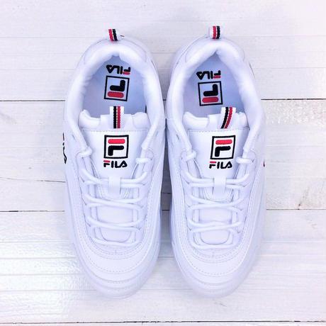 FILA FILARAY ホワイト