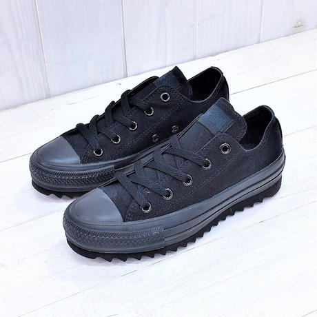 CONVERSE ALL STAR SHARKSOLE OX ブラック