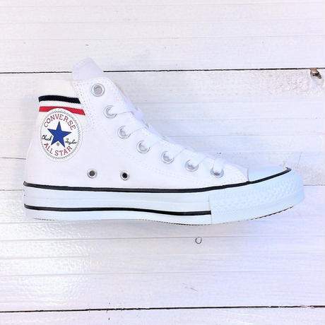 CONVERSE ALL STAR TRICORIB  HI ホワイト