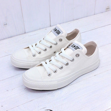 CONVERSE ALL STAR ARMY'S OX ホワイト
