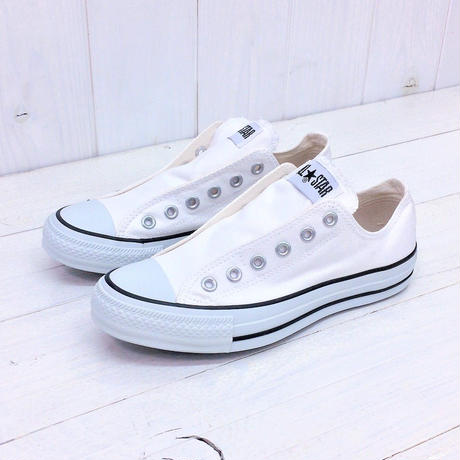 CONVERSE ALL STAR SLIP 3 OX ホワイト