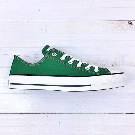 CONVERSE CANVAS ALL STAR J OX グリーン