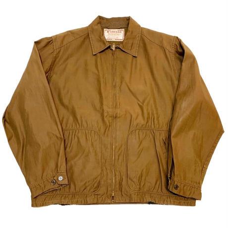 60's McGREGOR  drizzler jacket  マクレガードリズラージャケット
