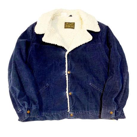 70's Wrangler bore jacket ボアジャケット
