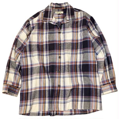 Eddie Bauer Open color nel shirt