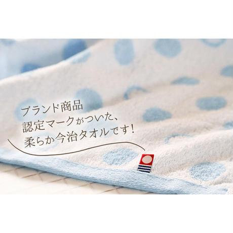 【5セット】のしシール付き【今治タオル ボタニカル クラシック 日本製 綿100% 挨拶まわり 粗品 ギフト 景品 展示会 イベント 引っ越し】 引越し日和 あいさつ用