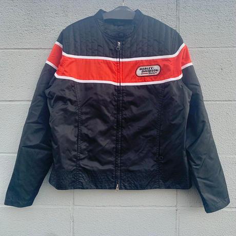Harley-Davidson logo jacket/ハーレーロゴジャンパー