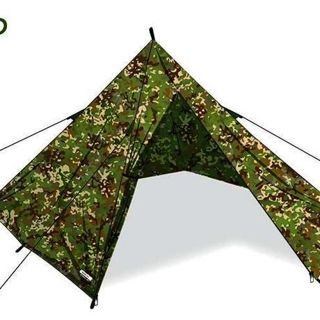 DD Pyramid Tent MC *日本正規品*  ピラミッドテント マルチカム 【DDハンモック】