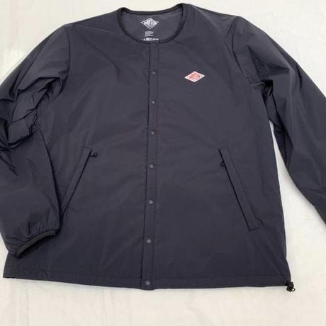 【メンズ】DANTON ダントン ストレッチタフタインシュレーションジャケット