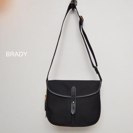 BRADY(ブレディ)ショルダーバッグ[STOUR]