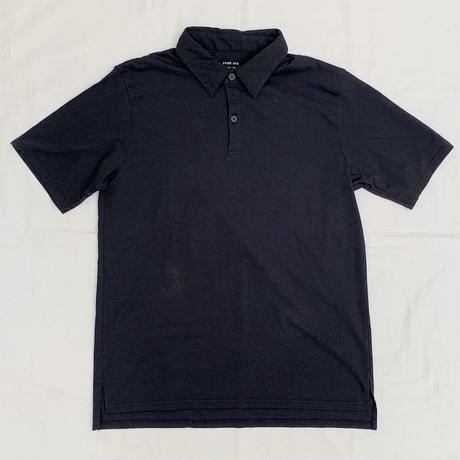 【メンズ】evam eva (エヴァムエヴァ)アメリカンスーピマコットン カットソーポロシャツ E191C150
