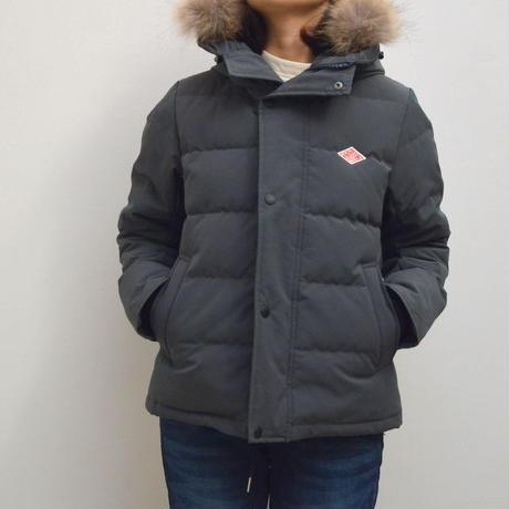 【レディス】 DANTONの冬の定番 ダウンジャケット ショート丈ダウンジャケット JD-8931LAS