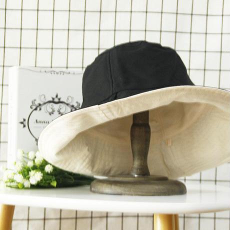スタンダードリネン 帽子