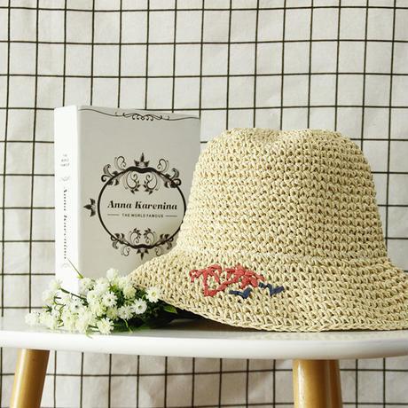 快適で空気透過性良い 旅行 帽子