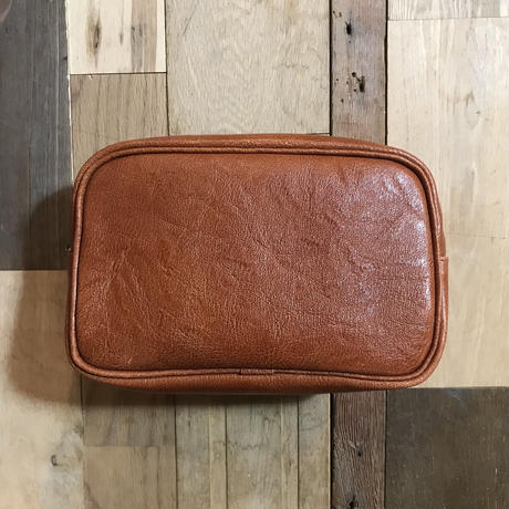 LEATHER ミニバッグ・ポーチ