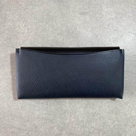 【Dew-003】長財布(スリム版)5色展開 ミネルバ・ボックス