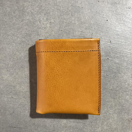 【Dew-001】二つ折財布 5色展開(ミネルバ・ボックス)