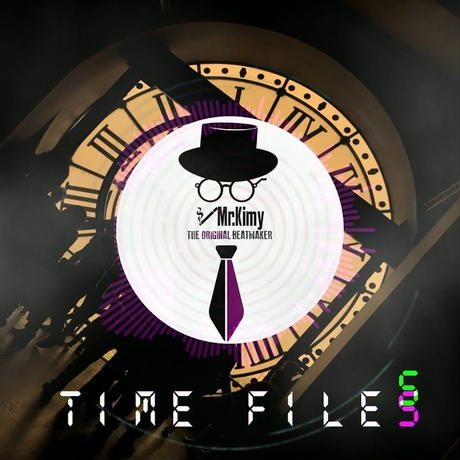 Time Files / BPM124 /  C#