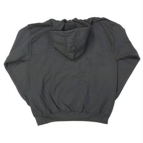 TUTCフ—ディー(別注TENNIS GEEKデザイン)ブラック